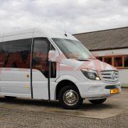 Sprinter 516 22+1+1 Omnicar GmbH