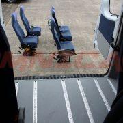 Sprinter Behindertengerecht 21+1+1 Omnicar GmbH