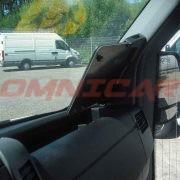 Minibus Scolaire neuf équipements de base pictogramme liminaux 22 plus chauffeur ou 21+1+1