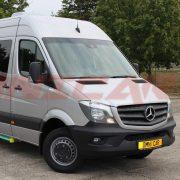 Sprinter 516 21+1+1 Klima Omnicar GmbH