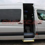 Minibus Mercedes Sprinter 516 CDi - 23 sitze Klima Webasto sofort lieferbar omnicar_0325