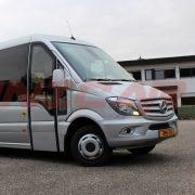 Sprinter 519 VIP Omnicar GmbH