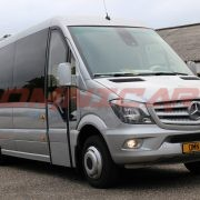 Minibus Neuf Mercedes Sprinter VIP 19+1+1