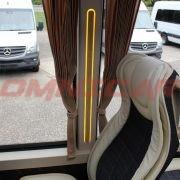 Minibus Neuf Mercedes Sprinter Grande tourisme GT 19+1+1