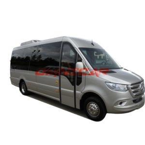 Sprinter VIP 19+1+1 Omnicar GmbH