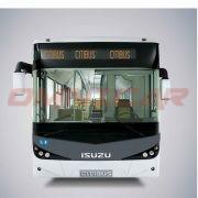 Isuzu Bus Citibus Stadtbusse Bis 76 Fahrgäste Omnicar GmbH Deutschland