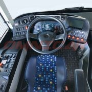 Isuzu-Bus Citiport Stadtbusse Bis 103 Fahrgäste von Omnicar GmbH Deutschland