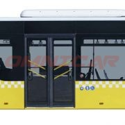 Stadtbus Linienbusse Isuzu-Bus Citiport neue Stadtbusse Bis 103 Fahrgäste von Omnicar GmbH