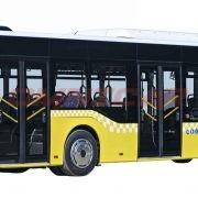 Isuzu Citiport bus urbain Omnicar GmbH (4)