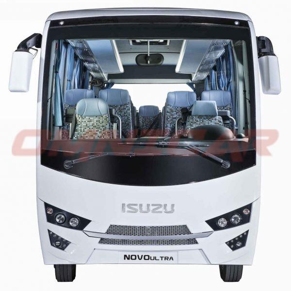 Isuzu Novo Ultra Midibus minibus 29 Sitzplätze