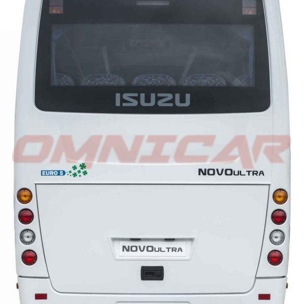 Neu Midibus - Midibusse Isuzu Novo Ultra Midibus minibus kleinbus 25 Sitzplätze