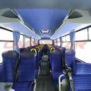 Neu Isuzu Novo Ultra Midibus minibus kleinbus 25 Sitzplätze