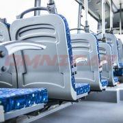 Kleinbus Stadtbus Midibus Heckniederflur 21+33+1 Fahrgäste - Omnicar GmbH