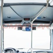 Heckniederflur Midibusse Kleinbus Stadtbus Midibus Heckniederflur Isuzu Novociti Stadtbus Bis 54 Fahrgäste - Omnicar GmbH 7 Meter 50