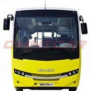 Isuzu Novociti 21+33+1 passagers - Omnicar GmbH (1)