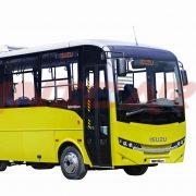 Isuzu Novociti 21+33+1 passagers - Omnicar GmbH (2)
