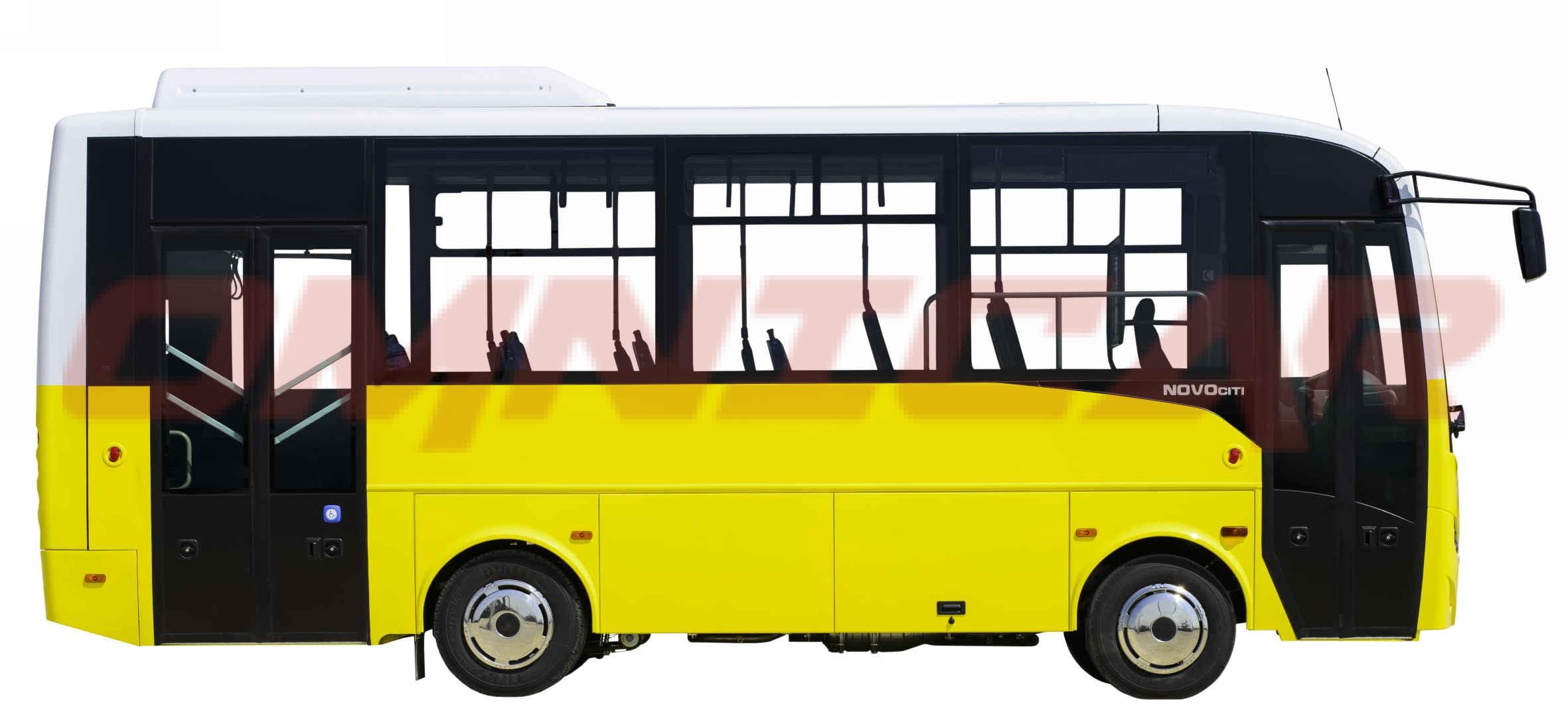 omnicar autocar isuzu