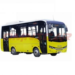 Isuzu Novociti 21+33+1 passagers - Omnicar GmbH a