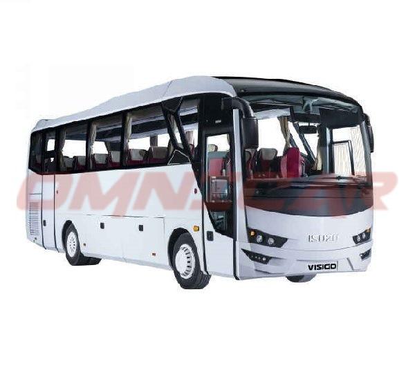 Omnicar GmbH Isuzu Visigo 39+1+1 midibus 9.5meter
