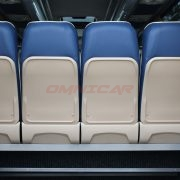 Minibus Neuf Grande Tourisme GT avec extension