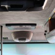 Minibus Neuf Mercedes Sprinter Grande Tourisme GT - 519 CDI monitor 17