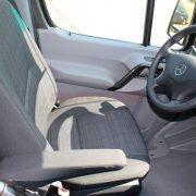 Minibus Neuf Mercedes Sprinter Grande Tourisme GT - 519 CDI siege confort