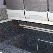 Minibus Neuf Mercedes Sprinter Grande Tourisme GT coffre approfondie