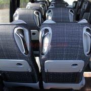 Neuer Kleinbus Mercedes Sprinter 519CDI Tourismus Luxus 21 Sitze Plätze (8)