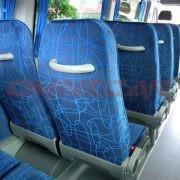 Minibus SPRINTER 516CDI Mixte 23 Plätze 22+1