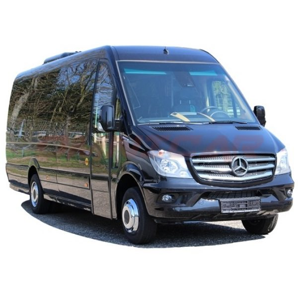 minibus neuf mercedes sprinter vip 19 1 1. Black Bedroom Furniture Sets. Home Design Ideas