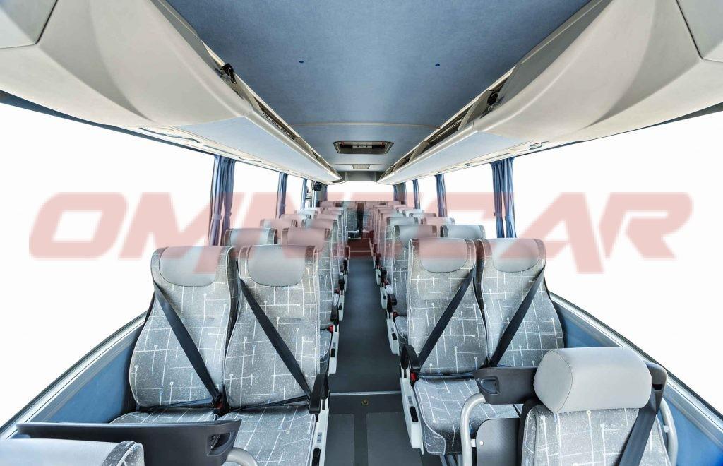 Neu Midibus 33+1+1 Midibusse