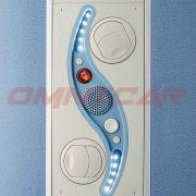 Omnicar GmbH Turquoise- 31+1+1 (15)