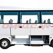 Omnicar GmbH Turquoise- 31+1+1 (4)