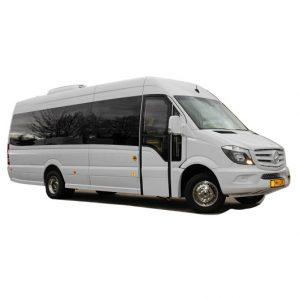 Omnicar Gmbh Minibus 24 sitze verlangerung 40cm 516 CDI