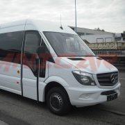 Minibus SPRINTER 519CDI 19 places grande Tourisme avec extension 40CM (12)