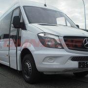 Minibus SPRINTER 519CDI 19 places grande Tourisme avec extension 40CM