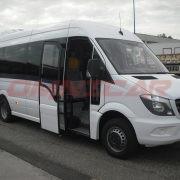 Minibus SPRINTER 519CDI 19 places grande Tourisme avec extension 40CM(12)