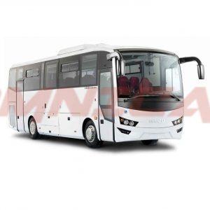 Isuzu Visigo Uberland Omnicar GmbH 57+1+1