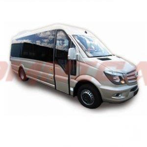 SPRINTER-TOURISME 22+1 Omnicar GmbH