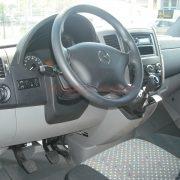 Achat Minibus Minicar Sprinter 22 places scolaire avec porte vitrée
