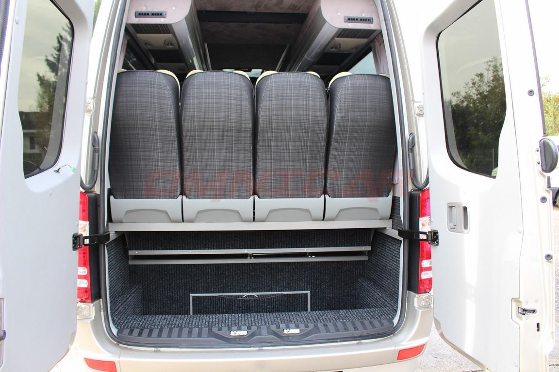 minibus neuf mercedes sprinter 516 cdi grand tourisme 21