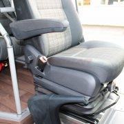 Minibus Neuf Mercedes Sprinter 519 CDI Grand Tourisme 19 Places Omnicar