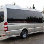 Minibus Neuf Mercedes Sprinter 516 CDI Grand Tourisme 19 Places Omnicar
