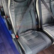 Minibus Neuf Mercedes Sprinter 519 CDI Grand Tourisme 20 Places Omnicar