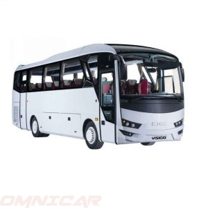Stock for new buses
