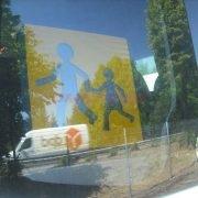 pictogramme lumineux scolaires 22+1 scolaire avec porte vitrée (6)
