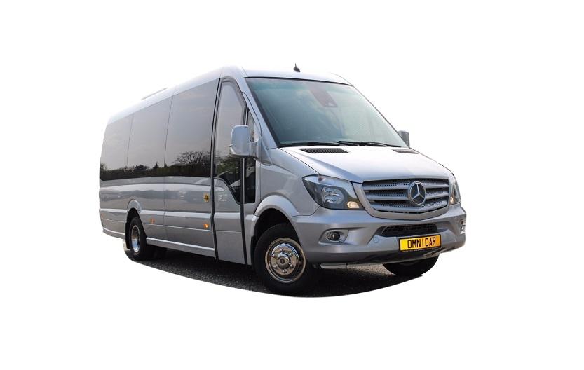 minibus neuf mercedes sprinter 516 cdi grand tourisme 21 places omnicar gmbh. Black Bedroom Furniture Sets. Home Design Ideas