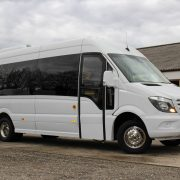 Omnicar Mercedes Sprinter 516 22+1+1 Tourism (1)