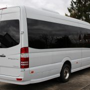 Omnicar Mercedes Sprinter 516 22+1+1 Tourism (15)