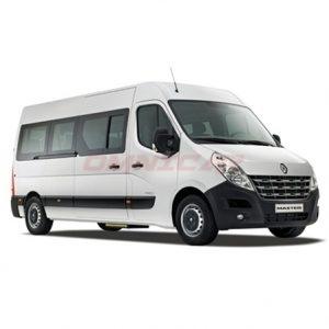 Omnicar Renault L3H2 16+1 B
